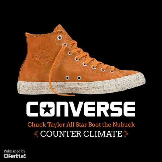 Ofertas de Converse, Counter Climate