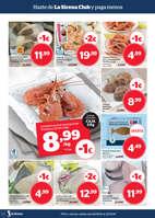 Ofertas de La Sirena, Te traemos el salmón de Noruega preferido por los noruegos