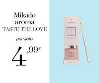 Mikado aroma Taste the love