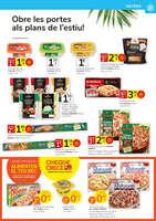 Ofertas de Supermercados Charter, Coomprar és disfrutar amb un sabor diferent cada dia