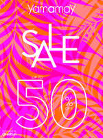 Ofertas de Yamamay, Sale Up to 50% off