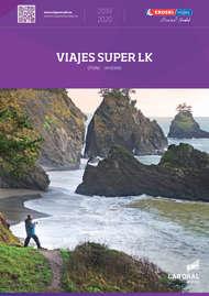 Viajes Super LK
