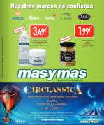 Ofertas de Masymas, Masymas