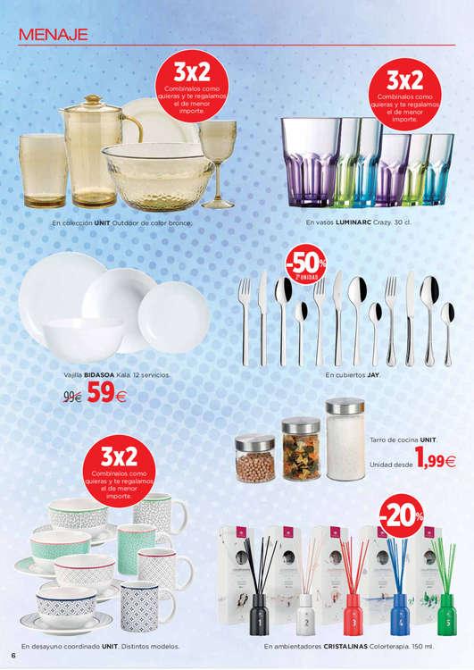 Comprar mug barato en fuentes de ebro ofertia for Menaje cocina barato