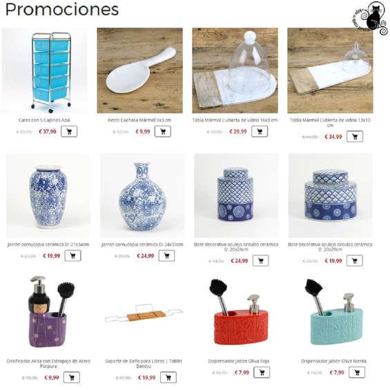 Ofertas de A Loja Do Gato Preto, Promociones