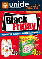 Ofertas de Unide Market, Black Friday