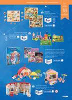 Ofertas de ALDI, Especial juguetes