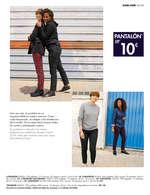 Ofertas de Kiabi, Nueva colección pantalones