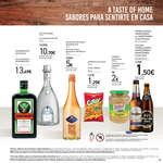 Ofertas de Carrefour, A taste of home. Sabores para sentirte en casa
