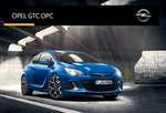 Ofertas de Opel, Opel GTC OPC