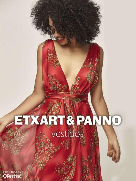 Ofertas de Etxart&Panno, Vestidos