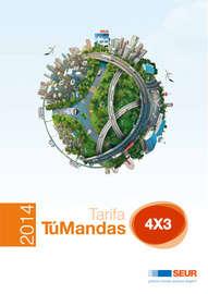AF TARIFA TM 4X3 ESP 2016