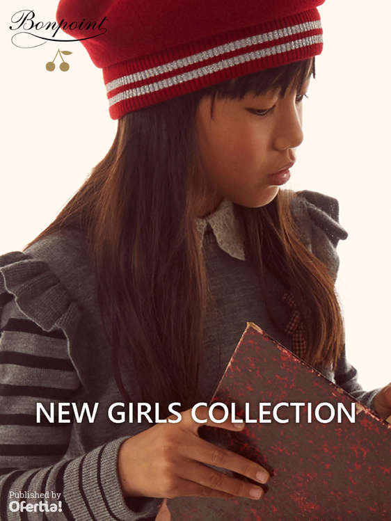 Ofertas de Bonpoint, New Girls Collection