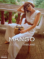Ofertas de MANGO, Journeys: Thailand