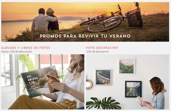 Ofertas de Activa Hogar, Promos para revivir tu verano