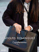 Ofertas de Adolfo Domínguez, Complementos