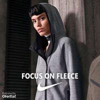Focus on Fleece