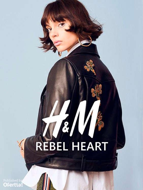 Ofertas de H&M, Rebel Heart