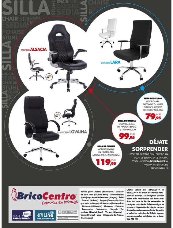 Comprar Silla ergonómica de oficina barato en Bilbao - Ofertia