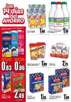 Ofertas de Supermercados Gama, Los 14 días del ahorro
