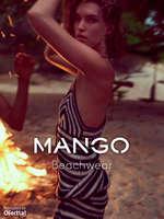 Ofertas de MANGO, Beachwear