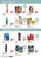 Ofertas de Perfumeries Facial, Junio