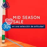 Ofertas de Petit Bateau, Mid Season Sale