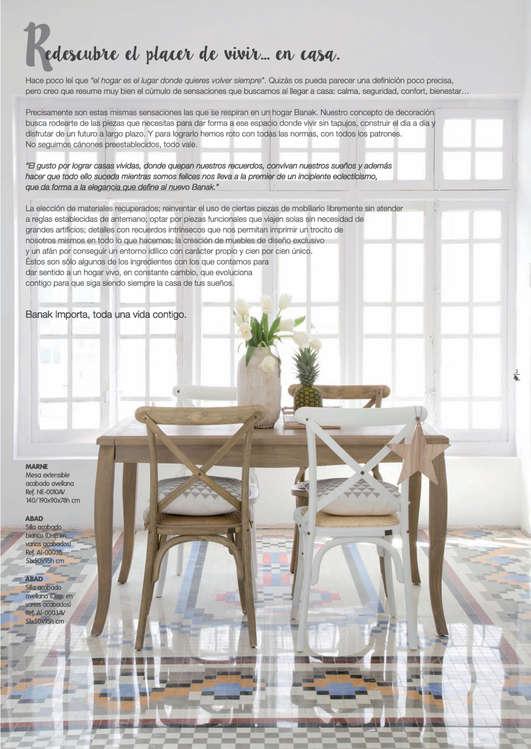 Comprar Conjunto mesa y sillas comedor barato en Zaragoza - Ofertia