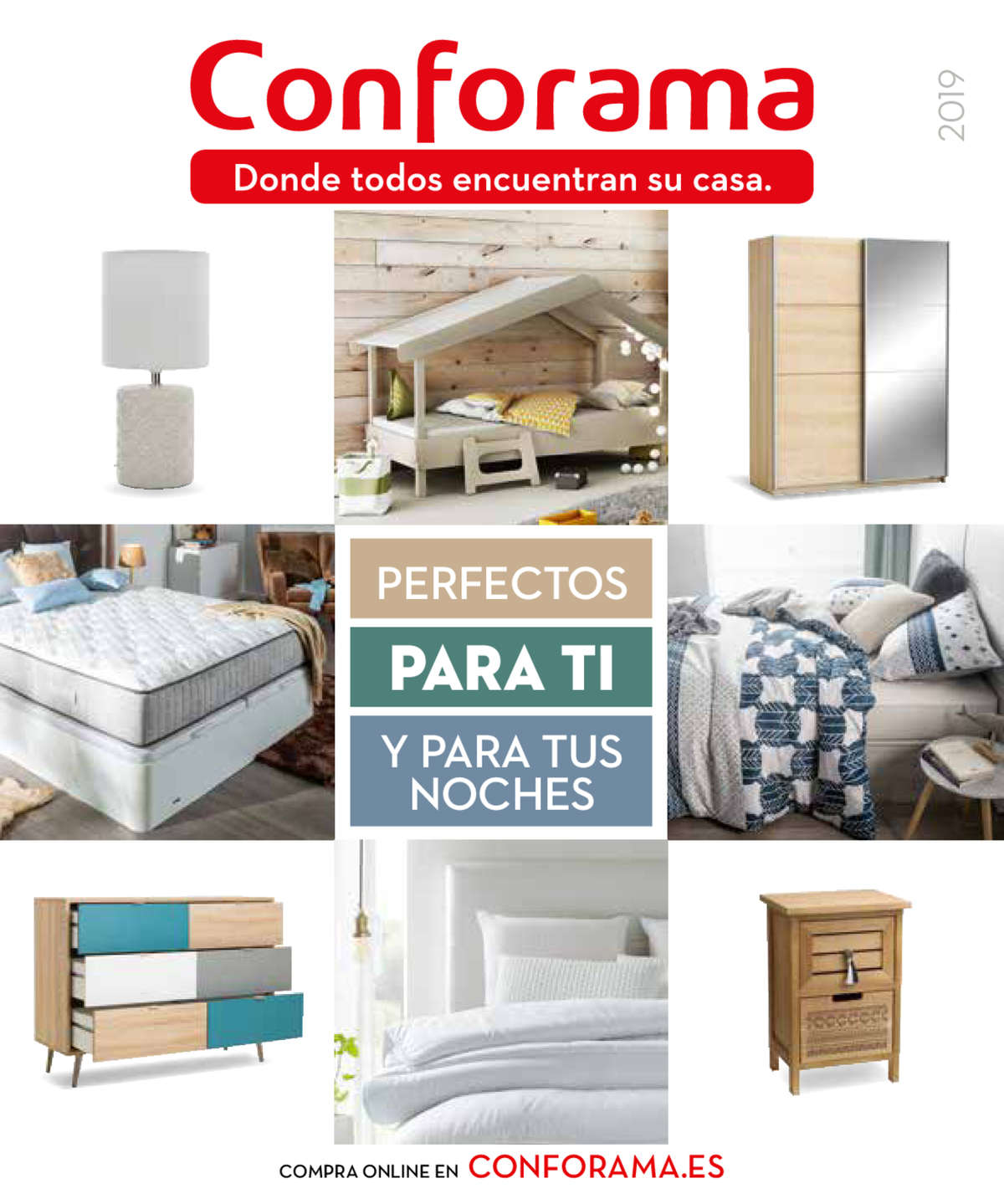 Conforama Salon Ofertas Y Catalogos Destacados Ofertia