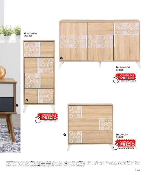 Comprar Muebles de comedor barato en Benidorm - Ofertia