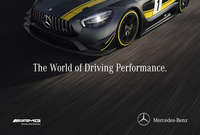 The World of Driving Performance