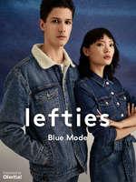 Ofertas de Lefties, Blue Mode