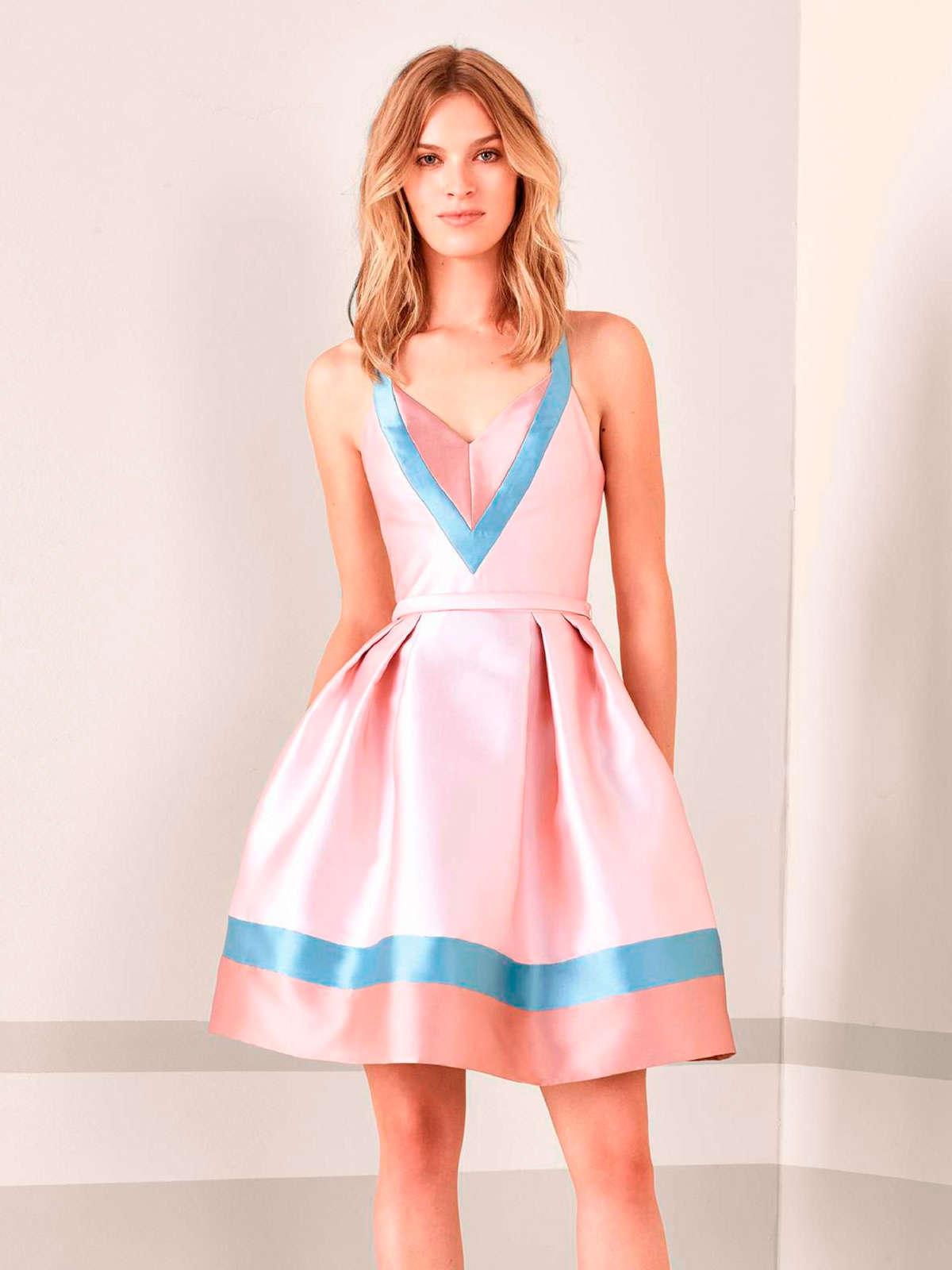 Comprar Vestidos de fiesta largos barato en Zaragoza - Ofertia