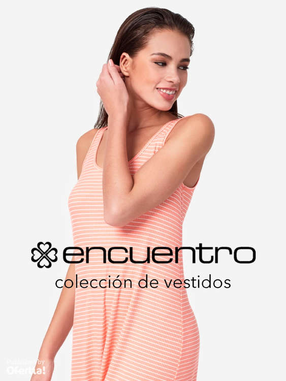 Ofertas de Encuentro, Colección de Vestidos