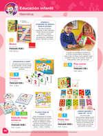 Ofertas de Dideco, School and family