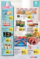 Ofertas de Eroski City, - 2ª unidad -50% en los productos señalizados -