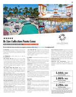 Ofertas de Halcón Viajes, GOLF - República Dominicana - 2017-18