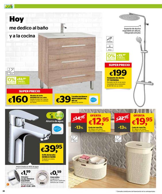Comprar Muebles baño barato en Santander - Ofertia