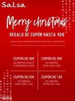 Ofertas de Salsa Jeans, Merry Christmas