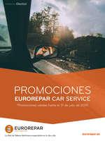 Ofertas de Eurorepar Car Service, Promociones Eurorepar Car Service