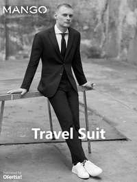 Travel Suit