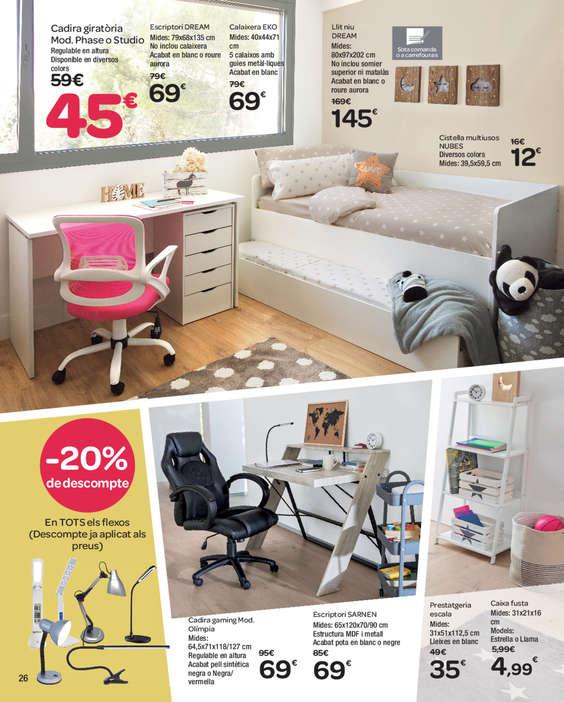 Comprar Sillas de oficina barato en Barcelona - Ofertia