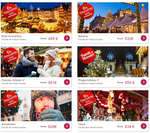 Ofertas de Carrefour Viajes, Conoce los mejores Mercadillos Navideños en 2017