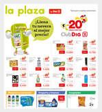 Supermercados Udaco Aldea Del Cano Ofertas Catálogo Y Folletos