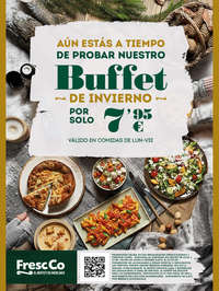 Buffet de Invierno