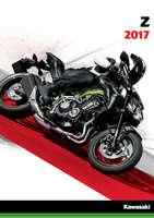 Ofertas de Kawasaki, z_sport_brochure_2017_es-web