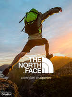 Ofertas de The North Face, Colección Chaquetas