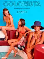 Ofertas de Oysho, Colorista