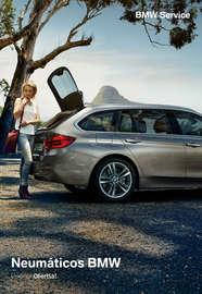 Neumáticos BMW