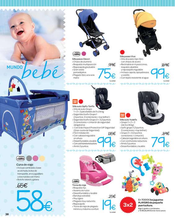 Comprar Muebles y complementos bebé barato en Ourense - Ofertia